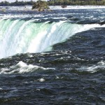 niagra falls copyright stuart brown